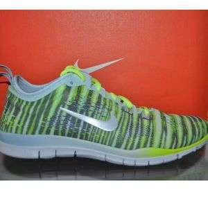 Nike Free 5.0 TR Fit 4 PRT Womens Running Shoes